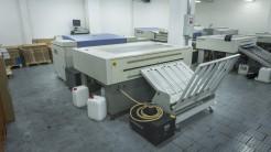 CTP PTR 8800 II