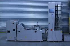 Horizon VAC-60 Deep Pile + SPF-11 Stitch/Fold + FC11 Trimmer Horizon
