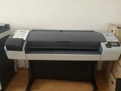 HP DESIGNJET T795 ePrinter Hewlett Packard