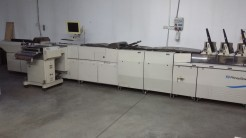 APS MAILING MACHINE 300078040 Pitney Bowes