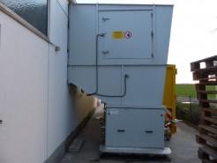 HG/SV 11 for paper & cardboard waste