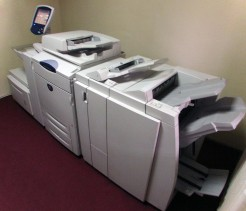 DOCUCOLOR 260 Xerox
