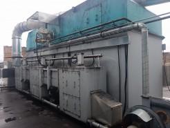 Regenerative Thermal oxidizer Innovaterm