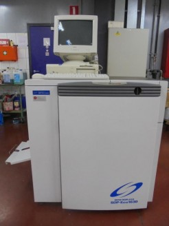 SILVER DIGIPLATER SDP-ECO 1630II
