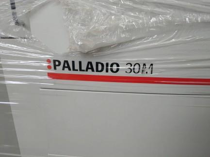 Palladio LP 68 ultra Agfa