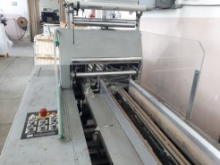 SP-GR wrapping machine